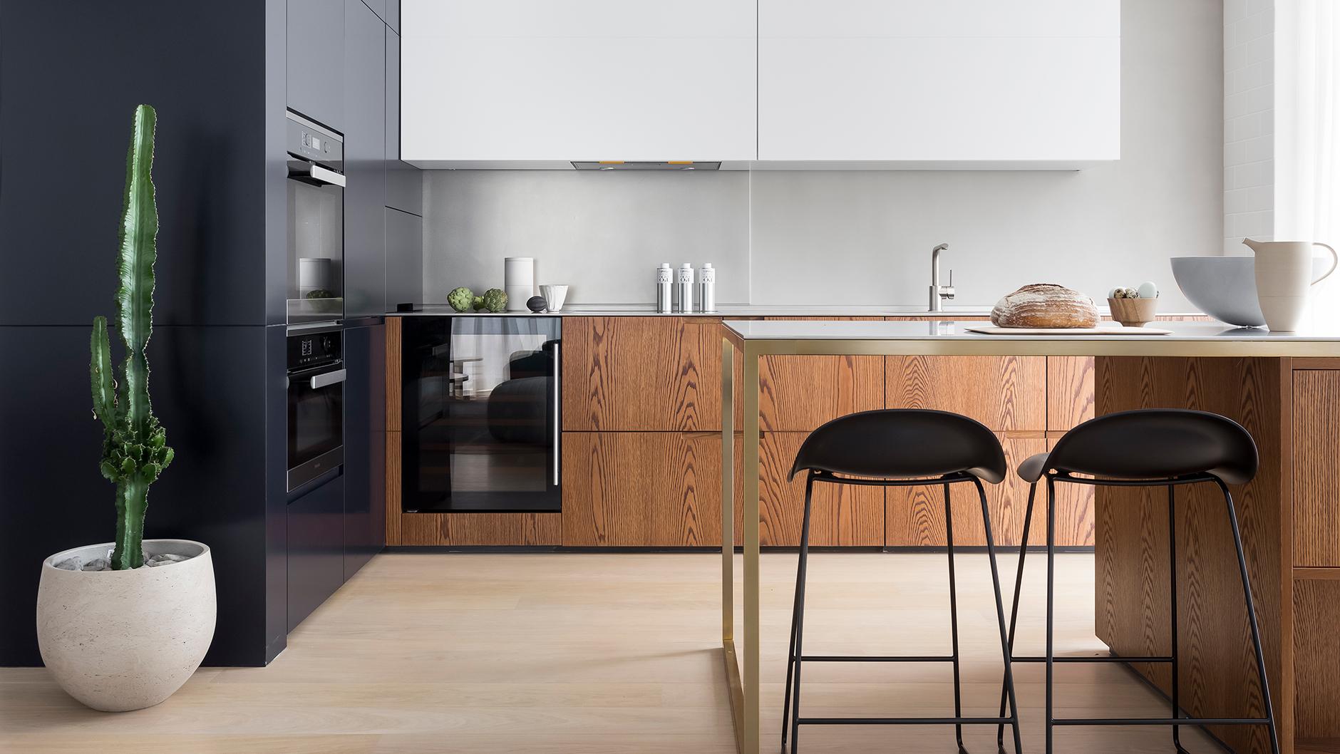 Interior Design Barts Square Askew Building Kitchen
