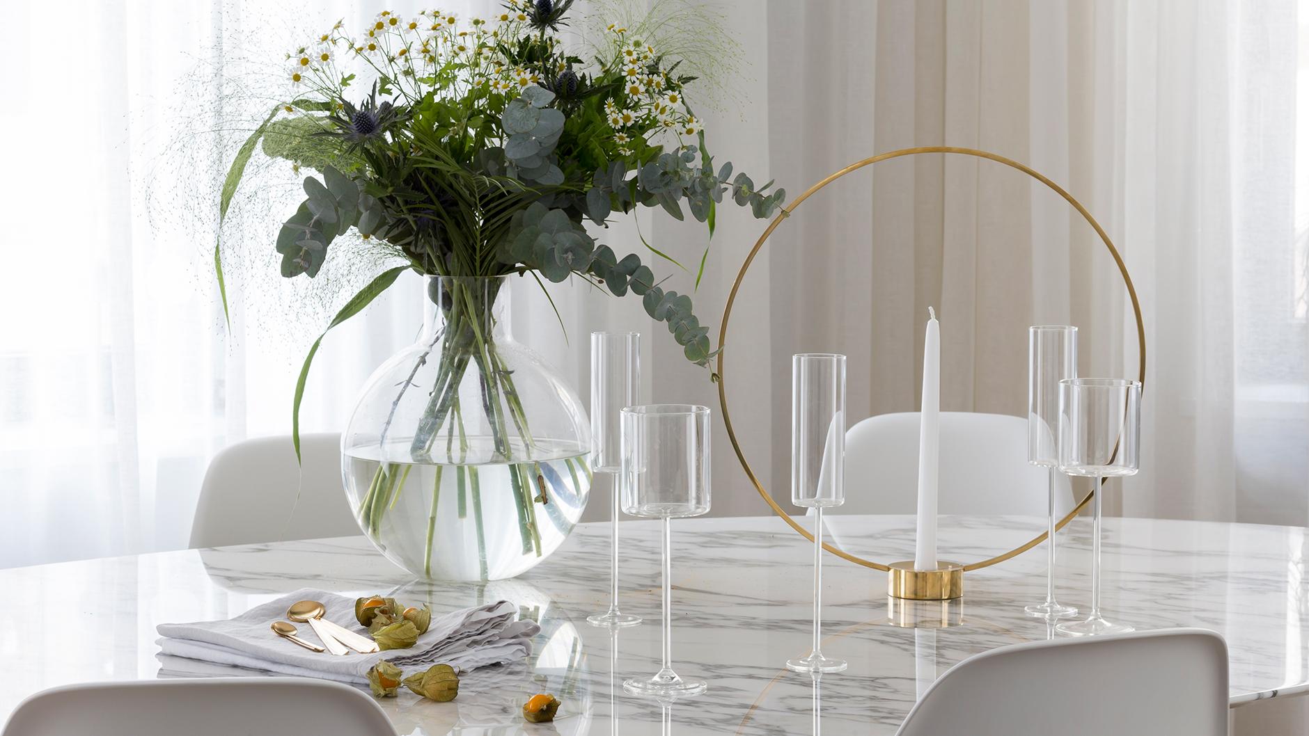 Interior Design Barts Square Askew Building Tableware